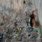 Festival de escalada Kalymnos 2013