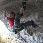 "Adam Ondra asciende ""Movimiento""otro 9b+ en Noruega"