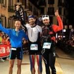 Arnau Julià gana la primera carrera de montaña de la XI edición de la Ultra-Trail du Mont-Blanc