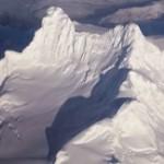 Nueva ruta de invierno en Monte Sarmiento en Tierra del Fuego