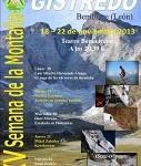 Bembibre se viste de gala para su XV Semana de la Montaña