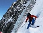 Cortometraje de esquí extremo de Bjarne y Andreas Fransson.