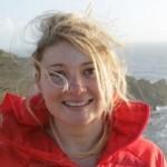 Hazel Findlay sube en libre Freerider El Capitan