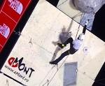 Las competiciones internacionales de escalada en hielo no contarán con participación española