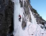 Prueba gratis el material de hielo de E-Climb.com y Boreal