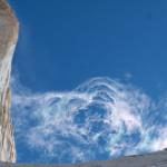 Torres del Paine, torre sur: pared de Paine