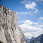 Cheyne Lempe establece nuevo récord individual en El Cap