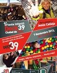 El segundo Dock39 se inaugurará en Gijón con Ramon Julián y Jesús Calleja