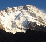 Cuatro equipos tientan el Nanga Parbat en invierno