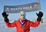 En marcha el North Pole Marathon 2014