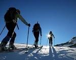 Los refugios aragoneses promocionan el esquí de montaña