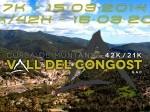 Copa y Campeonatos de España de carreras por montaña – GP Buff Salomon