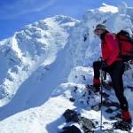 """""""En la montaña hay que tener miedo, no terror. El miedo es importante para sobrevivir"""""""