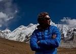 Joby Ogwyn intentará volar desde la cima del Everest