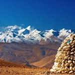 El calentamiento global ha afectado a la cordillera del Himalaya