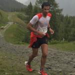 Doblete de Kilian en los Campeonatos del Mundo de Skyrunning.el atleta leones Manuel Merillas 5º a solo cuatro minutos kilian.