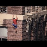Video de ascensiones urbanas de Alex Honnold