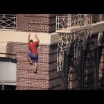 Video de ascensiones urbanas de Alex Honnold