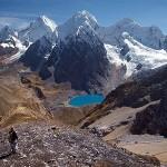 Contrato obligatorio para la práctica del Andinismo en el Parque Nacional Huascaran.PNH