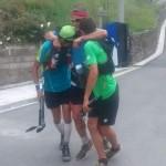Nuevo record del Anillo Vindio en los Picos de Europa.