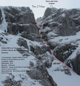 apertura-pamparroso-via-invernal-picos-europa-torre-llaz-croquis
