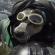 """Primer perro """"susurro""""en hacer Wingsuit BASE del mundo con Dean Potter."""