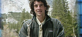 Dean Potter muere al intentar un salto BASE en Yosemite